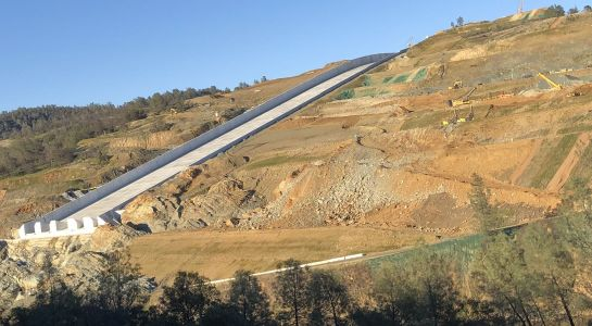 Using the reconstructed Oroville Dam spillway: What you need to know