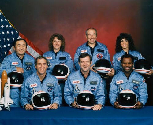 This day in history: It's been 35 years since the Space Shuttle Challenger disaster