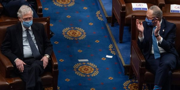 McConnell and Schumer's Senate deal: Who won, who lost, and what it means for Biden's stimulus bill