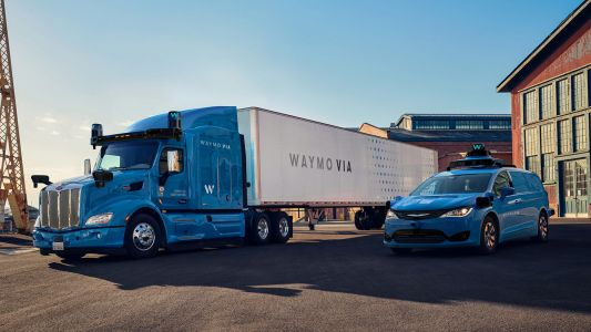 As the hype around robotaxis fades, Waymo, Aurora, and TuSimple are leading the autonomous-vehicle charge into trucking and deliveries