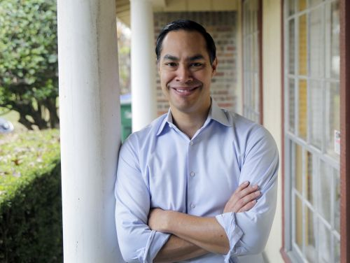 Julián Castro, former Housing and Urban Development secretary under Obama, announces 2020 presidential bid