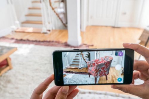Unity makes it easier to insert augmented reality into native mobile apps