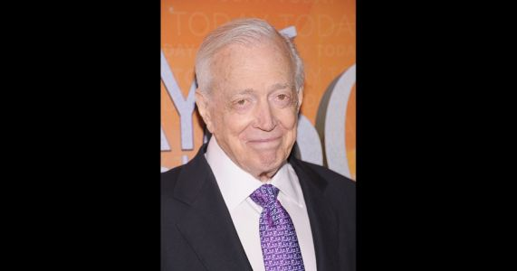 Broadcaster Hugh Downs dies at 99