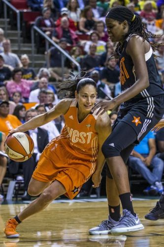 New voting format could send four Storm players to WNBA All-Star Game