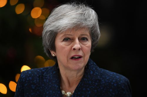 Theresa May says she won't run in next general election