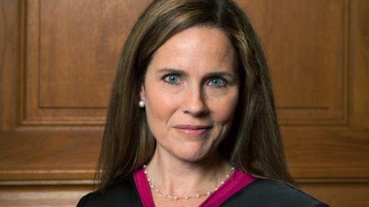 'Conenator': Who Is Amy Coney Barrett, Front-Runner For Supreme Court Nomination?