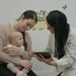 Infants at High Risk for Autism Less Attuned to Speech Patterns