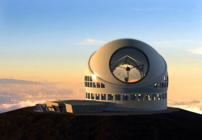 Divisive bid to build telescope in Hawaii faces new hearing