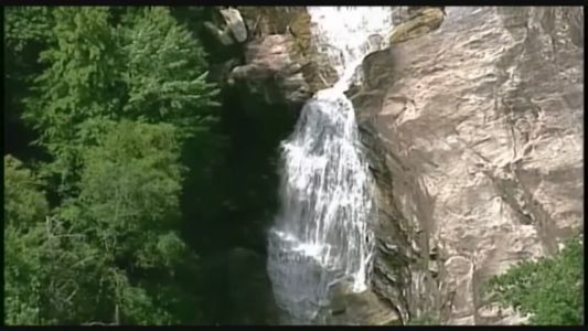 Carolina waterfalls: Places of beauty, and too often, death