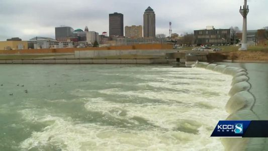How Iowa could cash in on Des Moines metro rivers, lakes