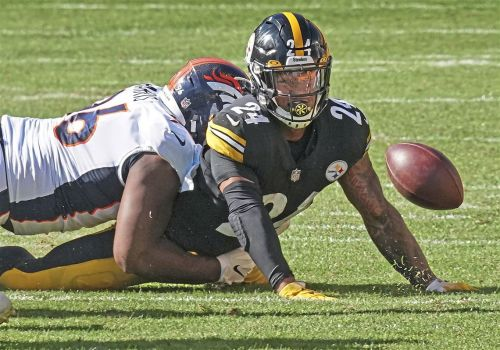 Ron Cook: Steelers need to fix their running game