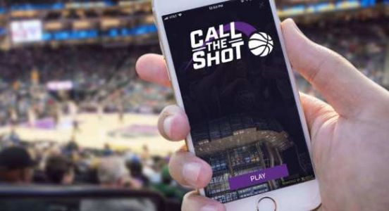 Immersive tech gets sports fans into their favorite game. literally