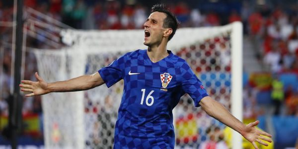 Croatian striker sent home from World Cup after refusing to play as a sub in opening match