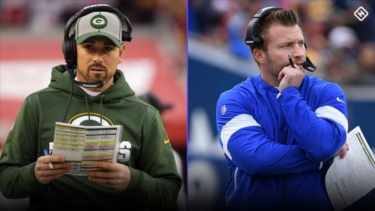 Sean McVay vs. Matt LaFleur: Inside the battle of NFL's two most successful young coaches