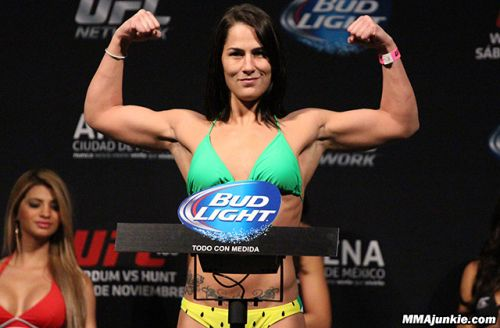 Jessica Eye on leaving Strong Style, starting anew in Las Vegas