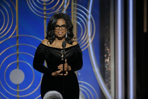 Oprah agrees to match Amal and George Clooney's donation to 'March For Our Lives'