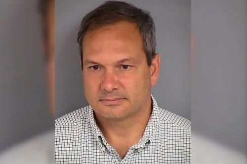 Liberal super PAC employee arrested for grabbing GOP figure