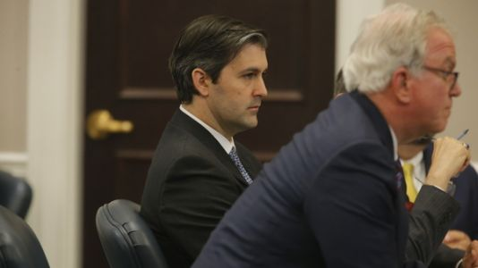 Former S.C. Officer Who Killed Walter Scott Will Be Sentenced To Up To 24 Years