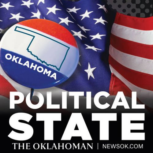 Political State Podcast: Just when I thought I was out