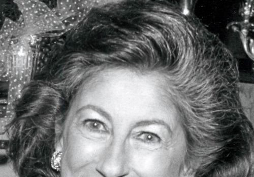 Remembering a visionary: Joan Apt helped build Pittsburgh's cultural scene