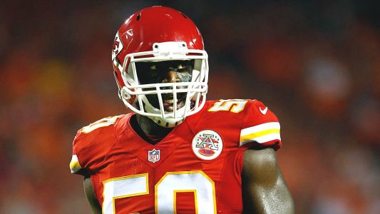 NFL free agency rumors: Colts adding key pass-rushing element with Justin Houston