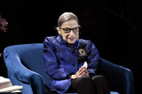 Leaders react to Justice Ruth Bader Ginsburg's death