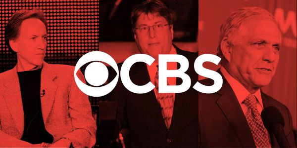 Time's Up to spend CBS donation on a new diversity initiative