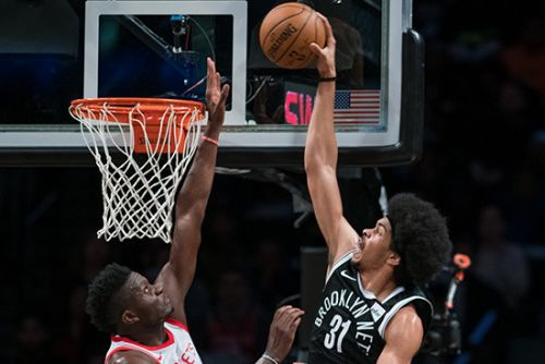 This may be more important than wins to Atkinson, Nets - for now