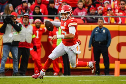 Bet on the Chiefs to exploit this Rams' weakness