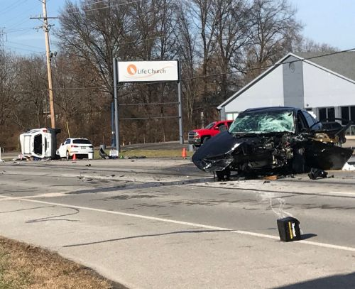 Troopers ID 2 men killed in Clermont County crash, say drugs believed to be factor