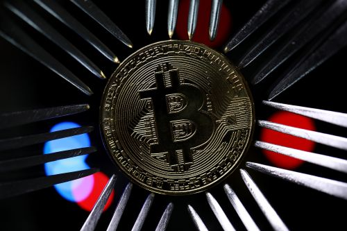 Bitcoin surges after launch of futures exchange