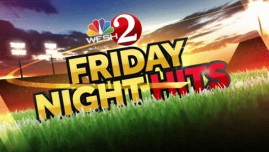 Friday Night Hits Week 8: High school football schedules and scores