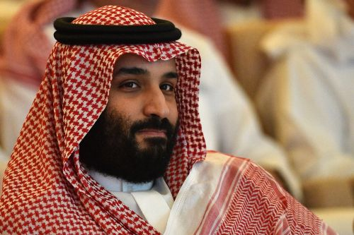 CIA reportedly concludes Saudi crown prince ordered Khashoggi assassination