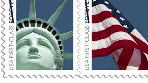 Statue of Liberty stamp mistake to cost US Postal Service $3.5M