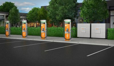 Electric vehicle charging network ChargePoint closes $125 million funding round for EU push