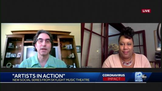 Arts Avenue: Skylight Music Theatre hosts online social series