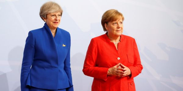 Why political chaos in Germany will not hand Britain a Brexit advantage