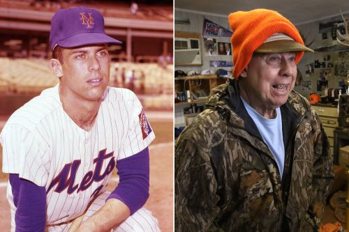 Beloved Met's hard-nosed play has turned into a hard life: from beanings to Parkinson's