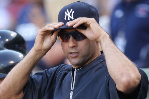 Derek Jeter in 2020: Let the Hall of Fame countdown begin