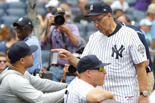 Why Joe Torre is convinced Aaron Boone has what it takes
