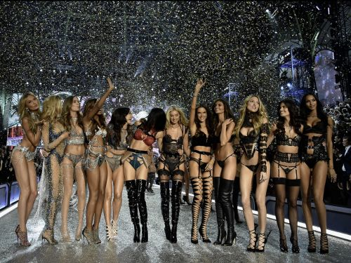 Meet the 14 official Victoria's Secret Angels who have earned their wings