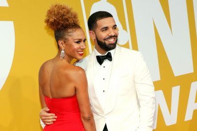 Drake's date with sports reporter started and ended at NBA Awards