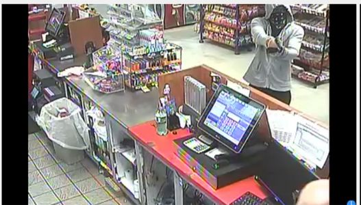 Help identify armed robbery suspects in Greenville County