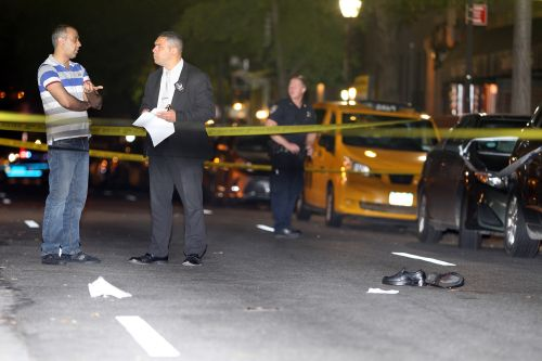 Man fatally stabbed on Hell's Kitchen street