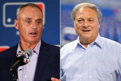 Rob Manfred wants Marlins owner to wrap up team sale
