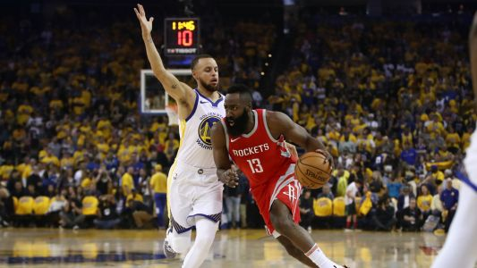 James Harden, Mike D'Antoni agree: Rockets played 'soft' in Game 3