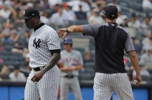 Chasen Shreve saves Yankees in Subway Series win