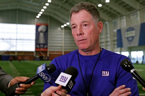Giants surge says a lot about Pat Shurmur's steady hand