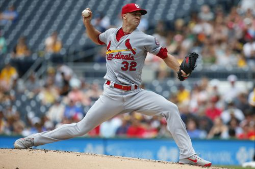 Cardinals' edge in two areas will be enough to beat Nationals