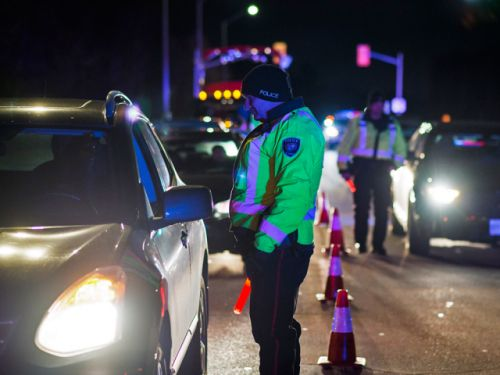 'A 24/7 thing': Ottawa police begin checkstop blitz to target cannabis-impaired drivers - even in the morning